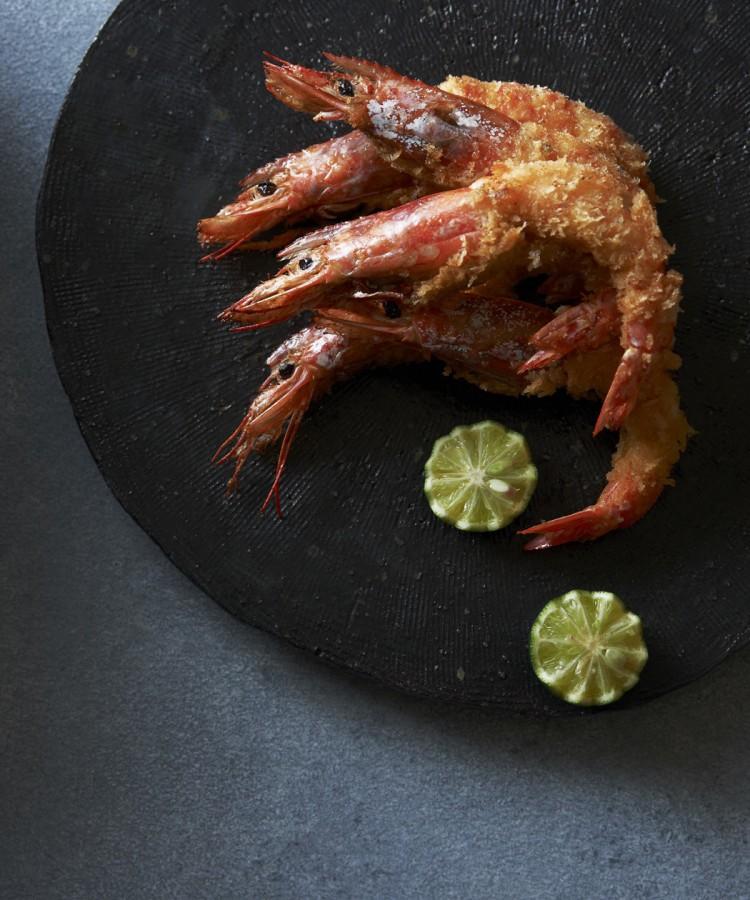 006r_Deep-fried shrimp