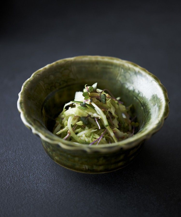 012r_Cabbage and Cucumber, Sesame Salad_01