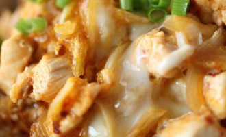 023r_Oyakodon Chicken&Egg Donburi_01