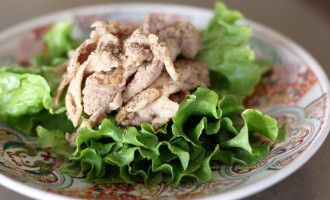 024r_Ginger Pork